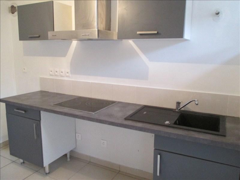 Verhuren  appartement Valence 530€ CC - Foto 4