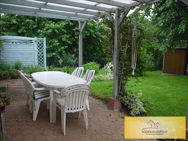 Sale house / villa Rosny sur seine 238000€ - Picture 8