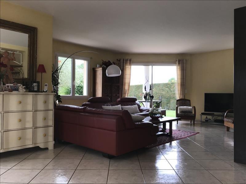 Vente maison / villa Lee 422000€ - Photo 2