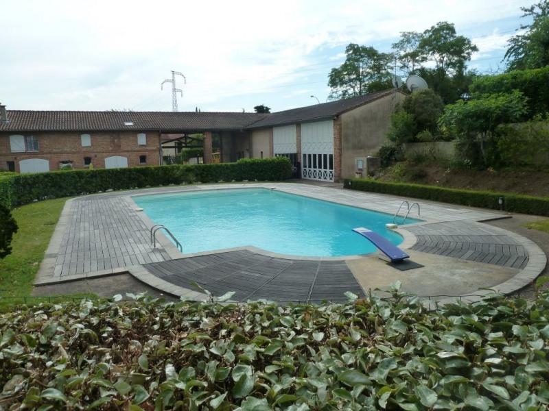 Rental apartment Ramonville-saint-agne 800€ CC - Picture 1