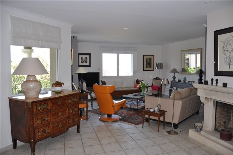 Sale house / villa Pommiers 565000€ - Picture 8