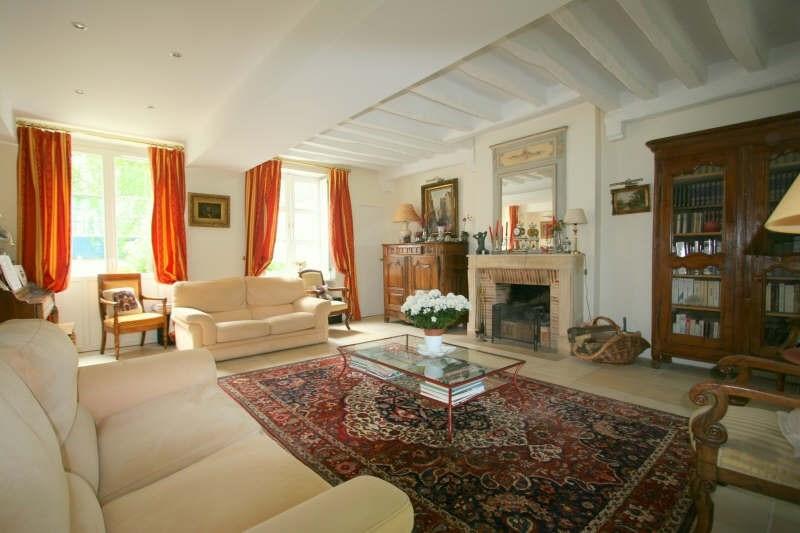 Vente de prestige maison / villa Fontainebleau 1350000€ - Photo 2
