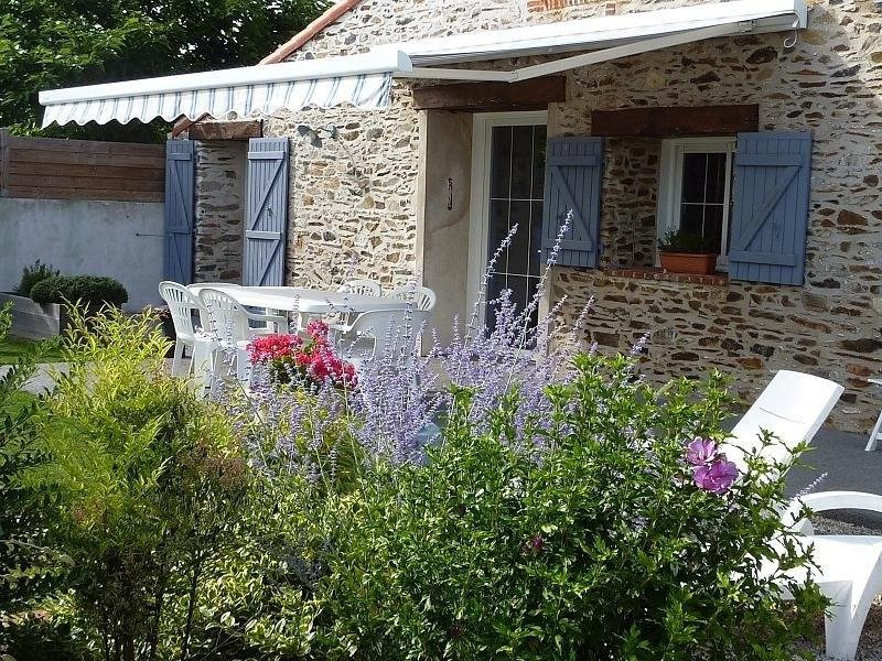 Vente maison / villa Chateau d olonne 337500€ - Photo 2