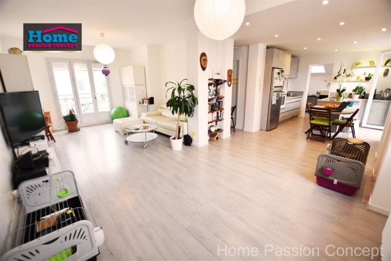 Vente maison / villa Nanterre 870000€ - Photo 1