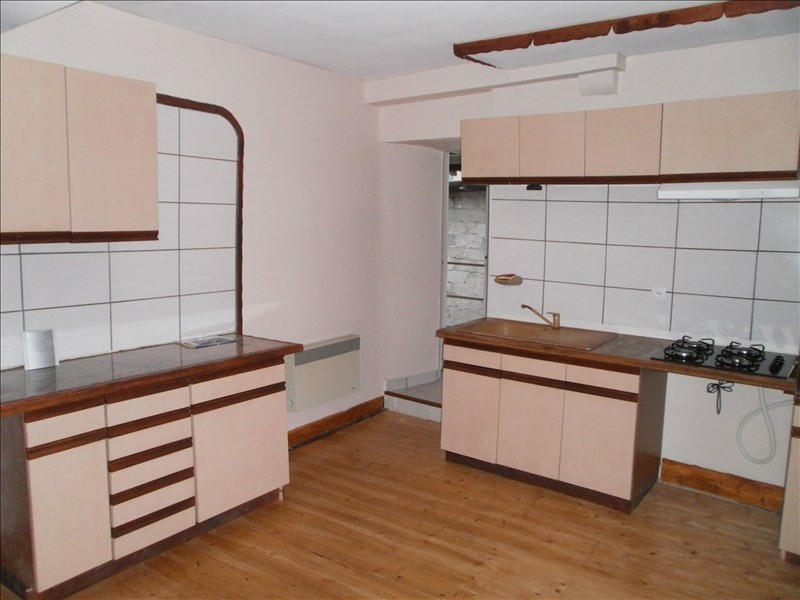 Rental apartment Arudy 500€ CC - Picture 1