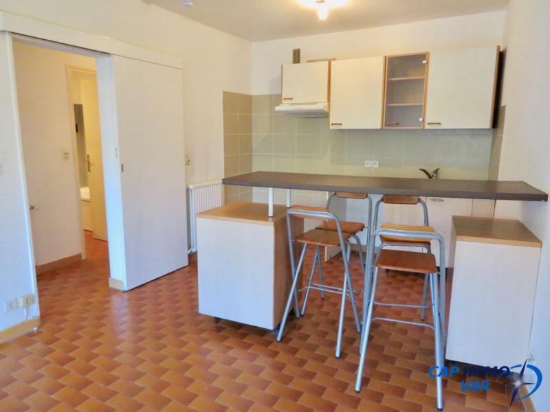 Vente appartement Le beausset 145000€ - Photo 5