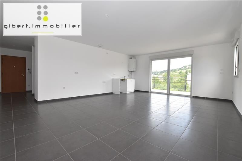 Vente appartement Le puy en velay 198000€ - Photo 2