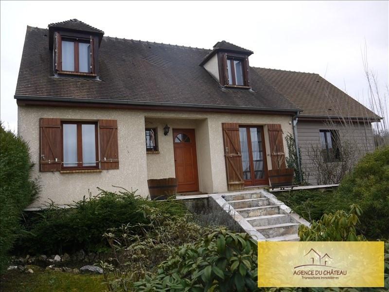Venta  casa Bonnieres sur seine 258000€ - Fotografía 1