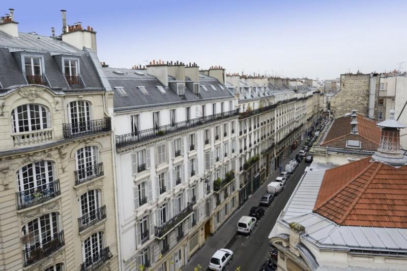 Vente de prestige appartement Paris 9ème 1924000€ - Photo 14