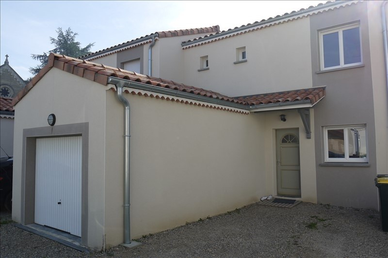 Vente maison / villa Assieu 178 000€ - Photo 1