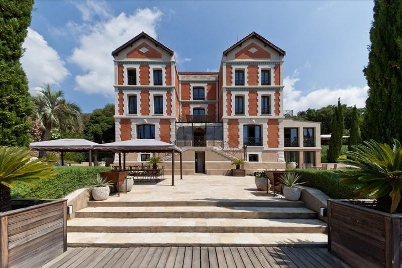 Immobile residenziali di prestigio casa Cavaliere 8950000€ - Fotografia 1