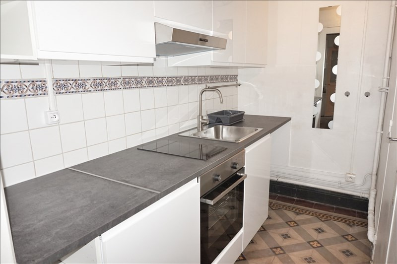 Rental apartment Montpellier 680€ CC - Picture 1