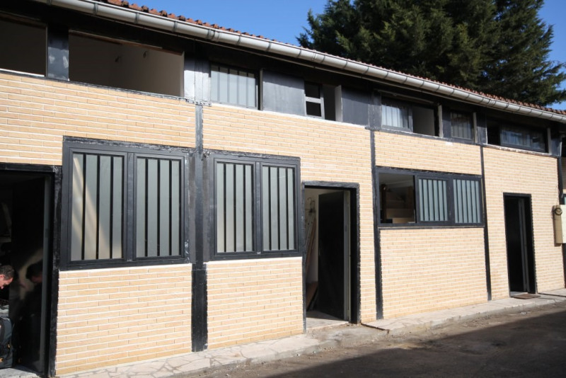 Vente appartement Aubervilliers 364000€ - Photo 4