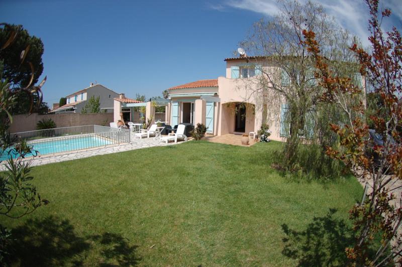 Deluxe sale house / villa Six fours les plages 699000€ - Picture 2