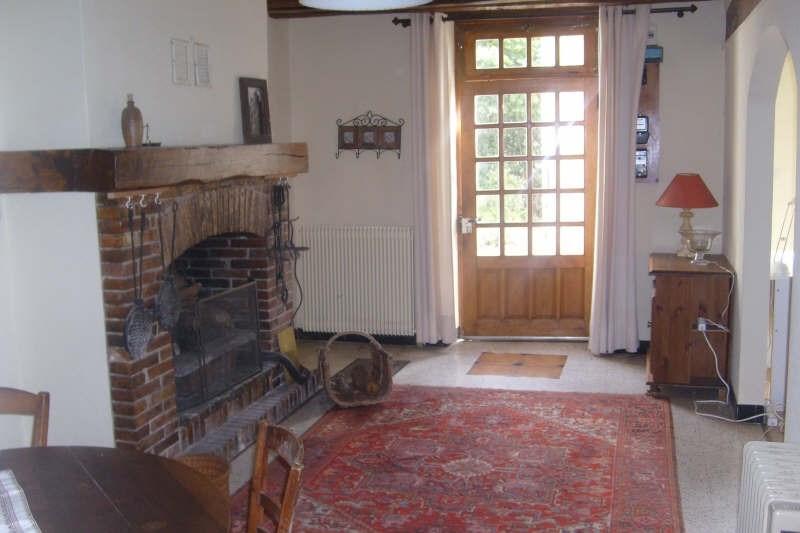 Sale house / villa Henrichemont 108000€ - Picture 2
