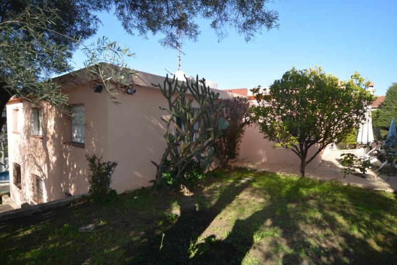 Vente de prestige maison / villa Antibes 680000€ - Photo 8