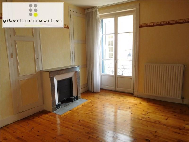 Location appartement Le puy en velay 445€ CC - Photo 1