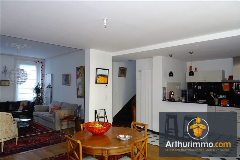 Sale apartment St brieuc 240350€ - Picture 4