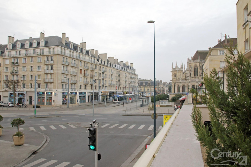 Revenda apartamento Caen 199000€ - Fotografia 9