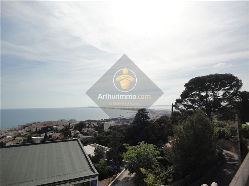 Vente de prestige maison / villa Sete 855000€ - Photo 5