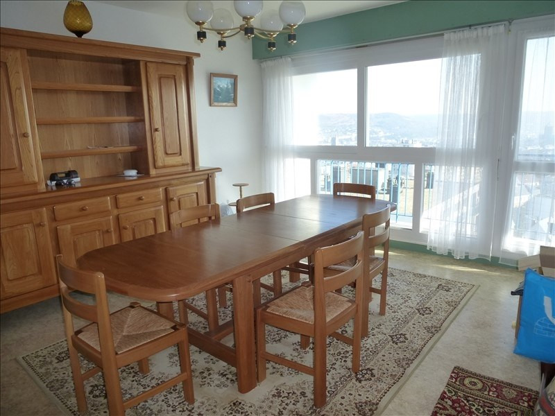 Sale apartment Fecamp 145 000€ - Picture 2