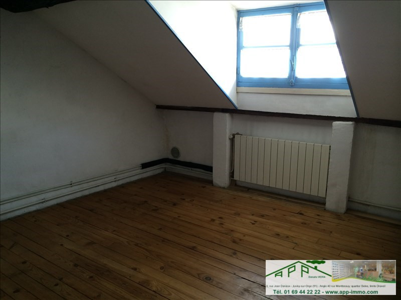 Vente appartement Athis mons 106 000€ - Photo 4