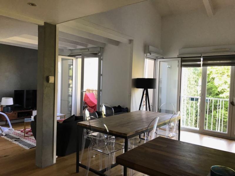 Sale apartment Bordeaux 250000€ - Picture 1