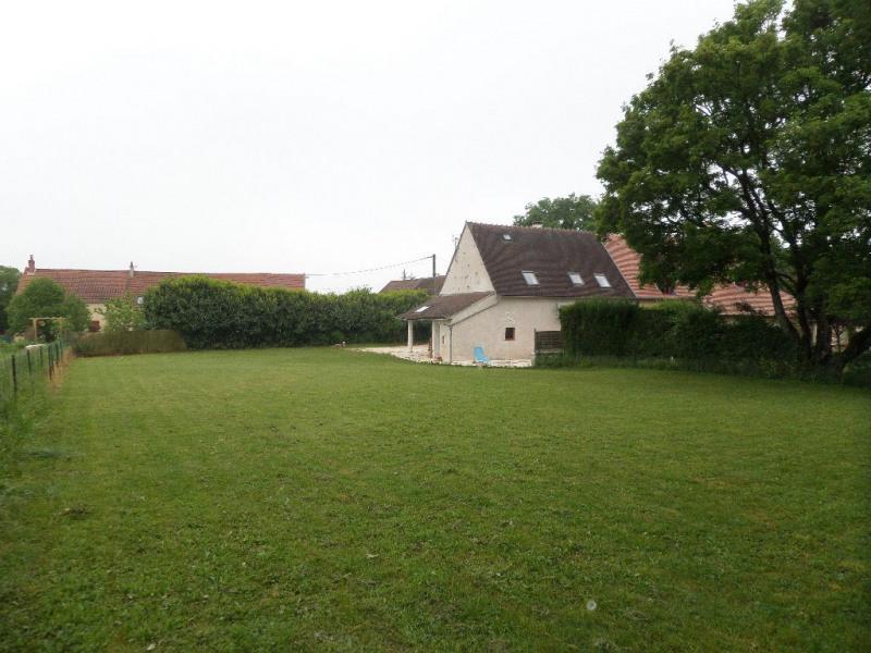 Vente maison / villa Donzy 126000€ - Photo 2