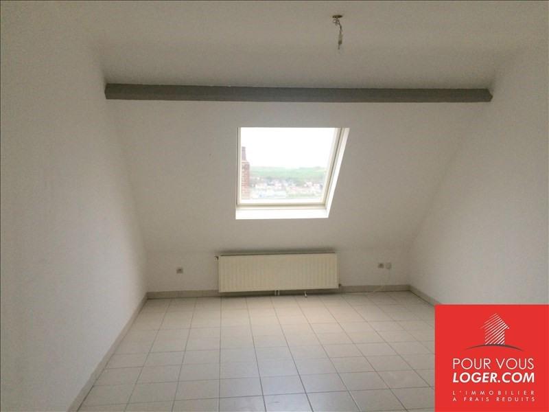 Rental apartment Outreau 425€ CC - Picture 4