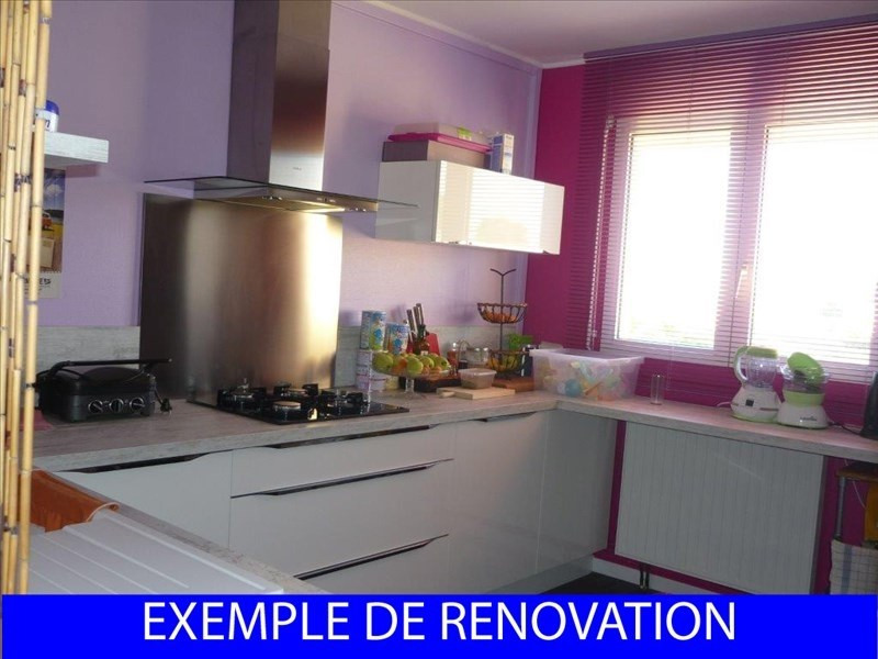 Sale apartment Paimboeuf 97000€ - Picture 3