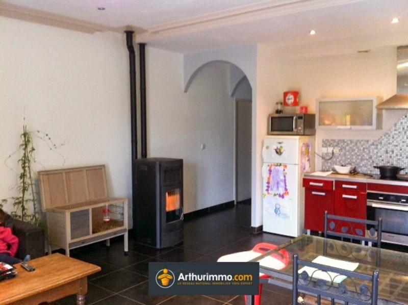 Sale house / villa Romagnieu 225000€ - Picture 7
