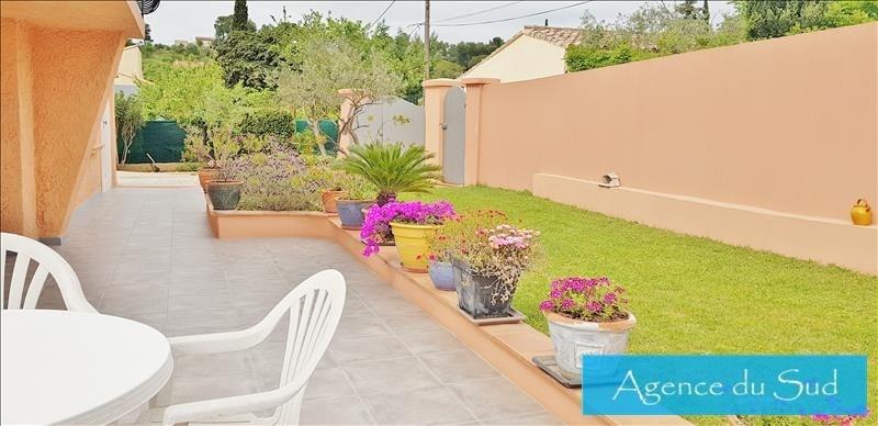 Vente maison / villa La penne sur huveaune 495000€ - Photo 4