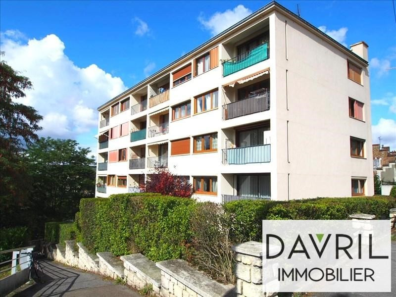 Sale apartment Conflans ste honorine 154 500€ - Picture 10