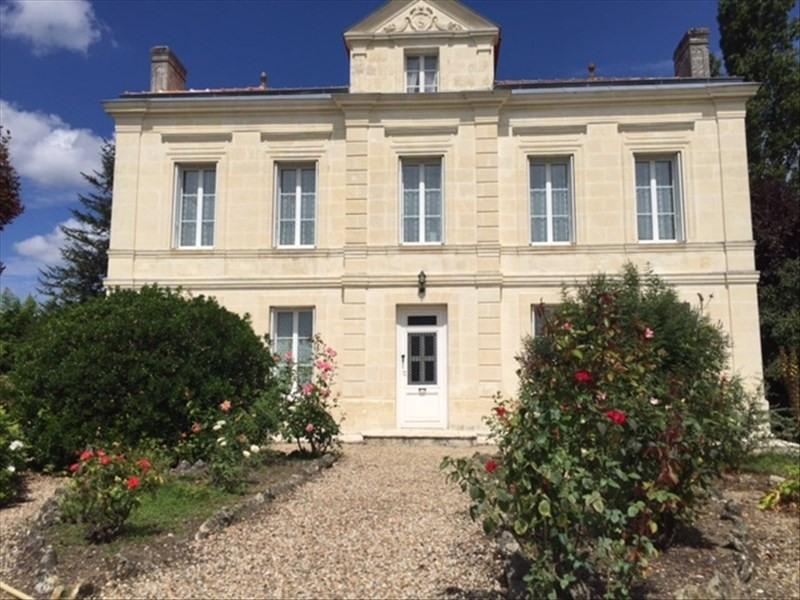 Deluxe sale house / villa St andre de cubzac 419000€ - Picture 3