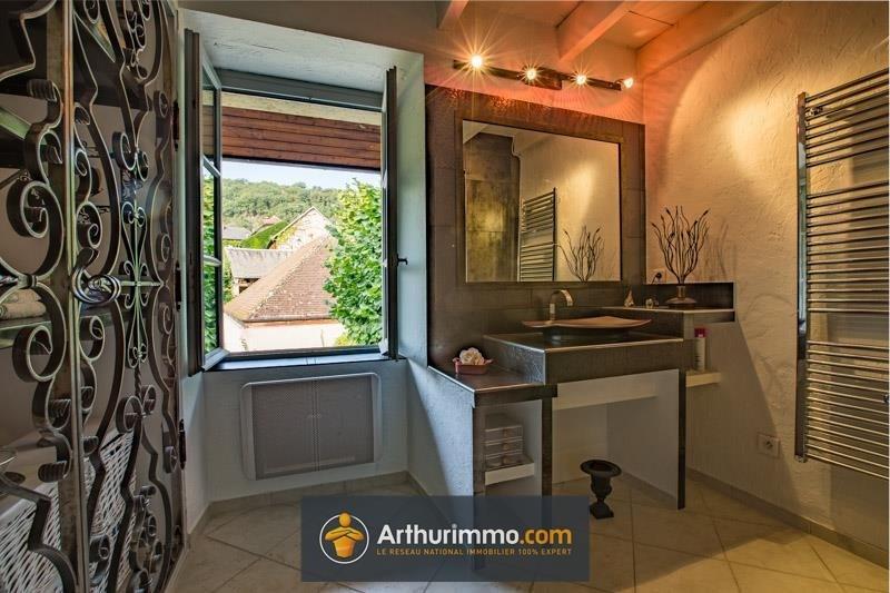 Vente maison / villa Belley 446000€ - Photo 7