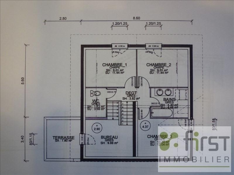 Vente maison / villa Sales 294000€ - Photo 4