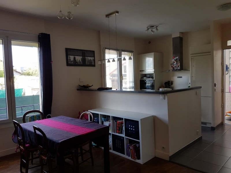 Sale house / villa Sartrouville 422000€ - Picture 3