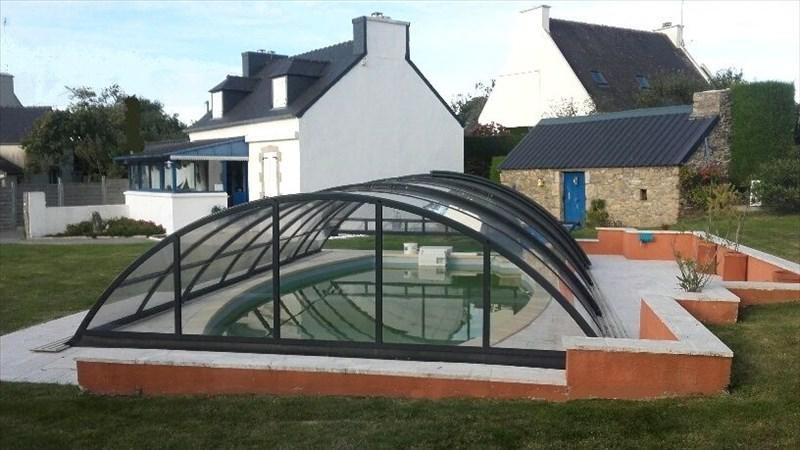 Sale house / villa Landeda 264000€ - Picture 6
