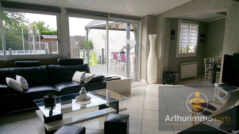 Vente maison / villa Savigny le temple 284 900€ - Photo 5