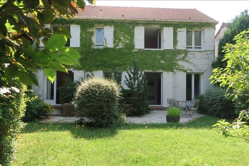 Revenda casa Voisins le bretonneux 670000€ - Fotografia 2