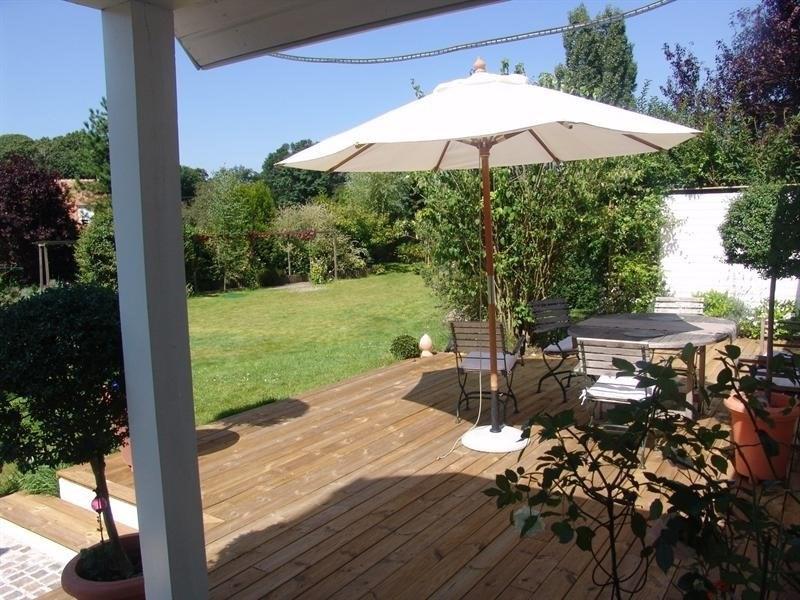 Vente de prestige maison / villa Feucherolles 1050000€ - Photo 3