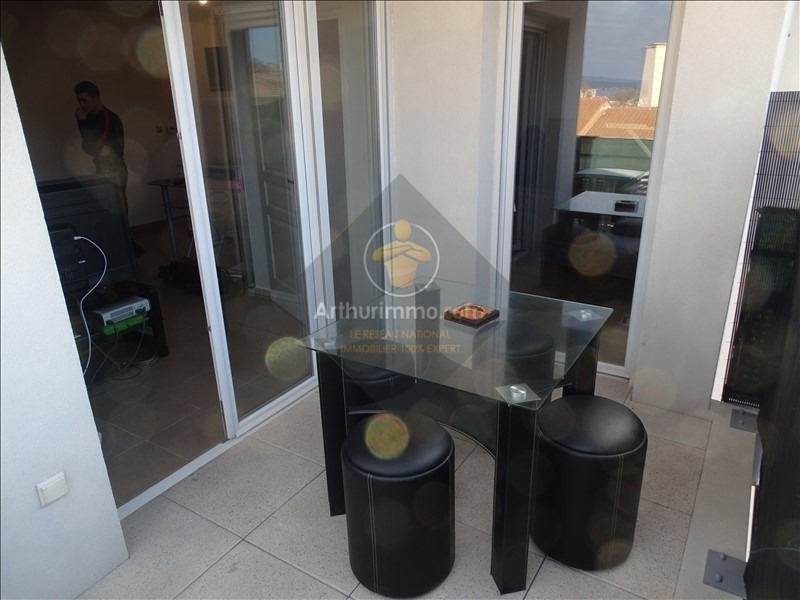 Sale apartment Sete 116 000€ - Picture 2
