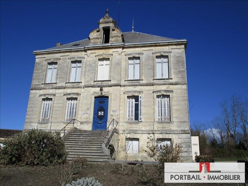 Vente maison / villa Bordeaux 381000€ - Photo 6