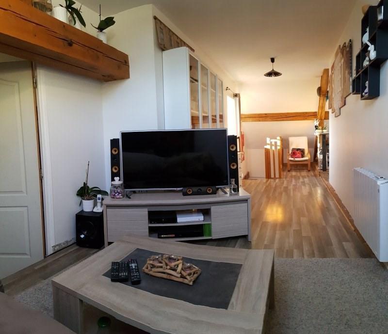 Продажa квартирa Belley 122000€ - Фото 1