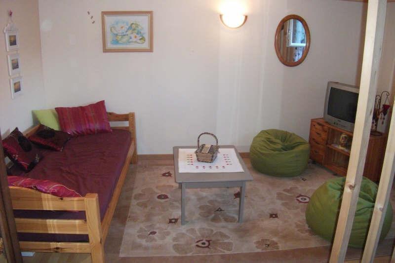 Sale house / villa Pont croix 94500€ - Picture 8