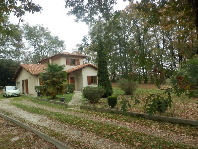 Location maison / villa Barcelonne du gers 687€ CC - Photo 1