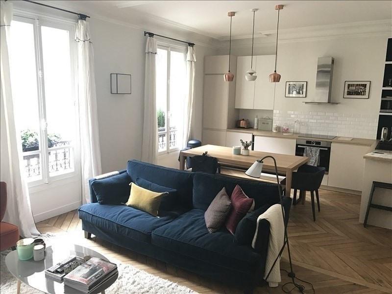 Location appartement Paris 9ème 2195€ CC - Photo 1