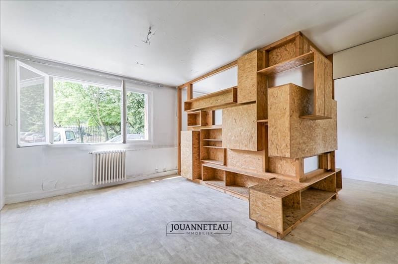 Vente appartement Vanves 299 250€ - Photo 1