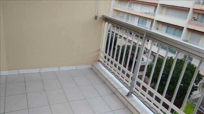 Sale apartment Cavalaire sur mer 169000€ - Picture 6