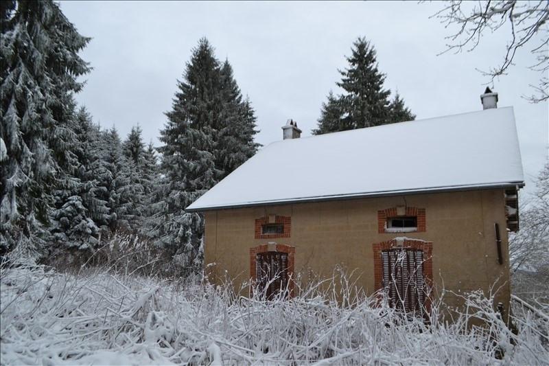 Vente maison / villa Planchez 38000€ - Photo 3
